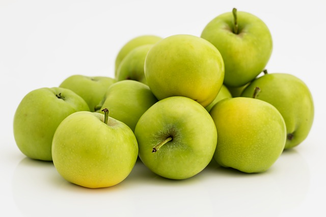 Zavařování jablek recepty
