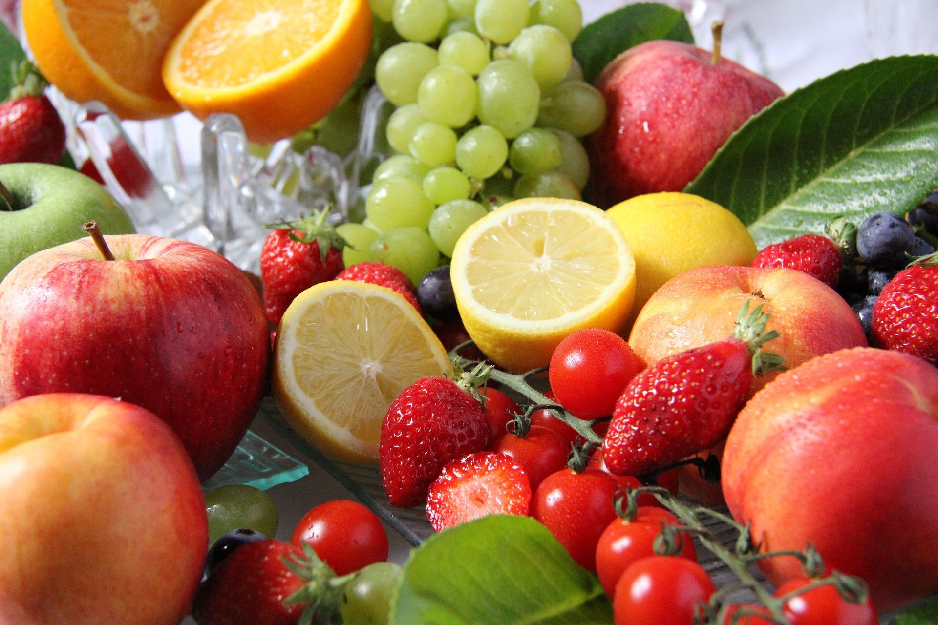 Zavařování ovoce
