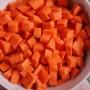 Sterilovaná mrkev ve sladkokyselém nálevu