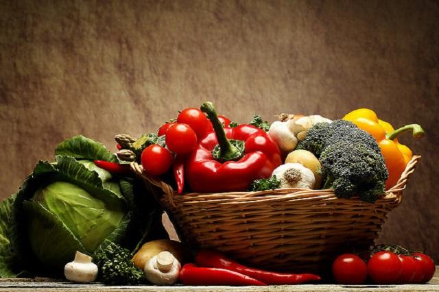 Zmrazování ovoce, zeleniny a hub postupy