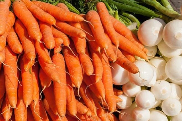 Sterilovaná zelenina do bramborového salátu recept