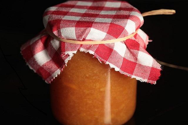 Meruňkový džem recept
