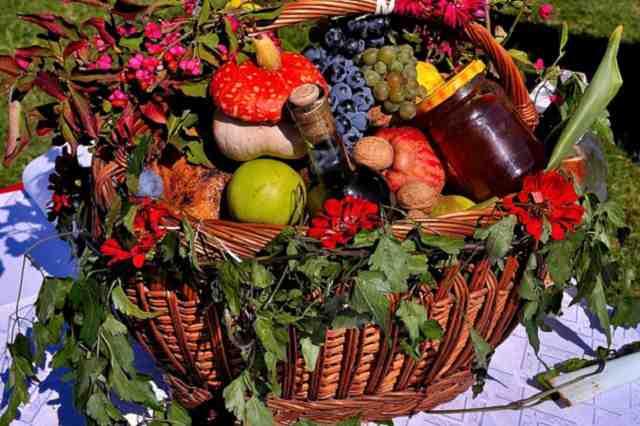 Sacharidy v ovoci a zelenině množství