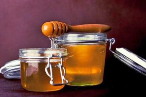 Pampeliškový med - recept